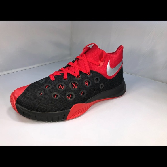 Conception innovante 1d36f ced0f NIKE Hyperquickness 2015 Basketball Men 749882-006